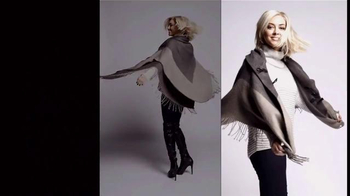 Kohl's TV Spot, 'The Voice Styling Sessions: Outerwear' - Thumbnail 6