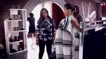 Kohl's TV Spot, 'The Voice Styling Sessions: Outerwear' - Thumbnail 7