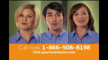 Peachtree Financial TV Spot, 'Peachtree People' - Thumbnail 10