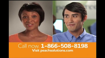 Peachtree Financial TV Spot, 'Peachtree People' - Thumbnail 4