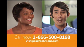 Peachtree Financial TV Spot, 'Peachtree People' - Thumbnail 5