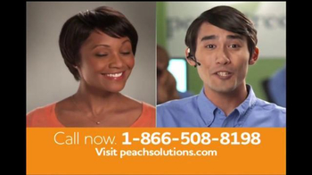 Peachtree Financial TV Spot, 'Peachtree People' - Thumbnail 6
