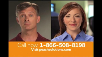 Peachtree Financial TV Spot, 'Peachtree People' - Thumbnail 7