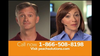 Peachtree Financial TV Spot, 'Peachtree People' - Thumbnail 8
