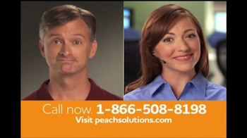 Peachtree Financial TV Spot, 'Peachtree People' - Thumbnail 9