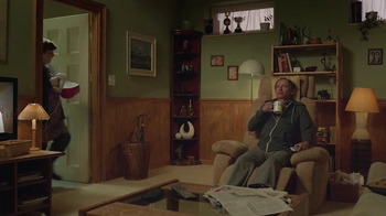 Old Spice TV Spot, 'Dad Song' - Thumbnail 7