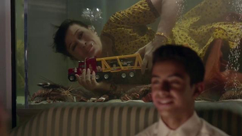 Old Spice TV Spot, 'Dad Song' - Thumbnail 9