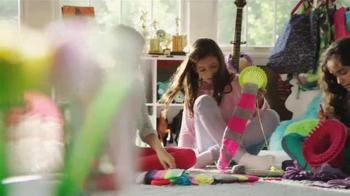 Fashion Angels Darn Yarn TV Spot, 'Create Your Own Style' - Thumbnail 4