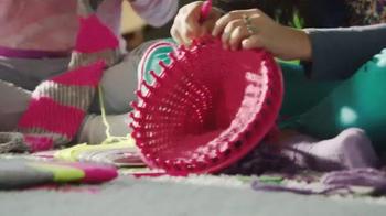 Fashion Angels Darn Yarn TV Spot, 'Create Your Own Style' - Thumbnail 6