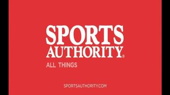 Sports Authority Black Friday Doorbusters TV Spot - Thumbnail 10