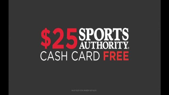 Sports Authority Black Friday Doorbusters TV Spot - Thumbnail 8