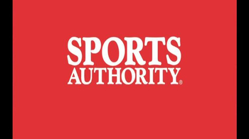 Sports Authority Black Friday Doorbusters TV Spot - Thumbnail 9