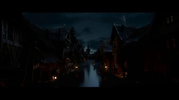 Big Brothers Big Sisters TV Spot, 'Hobbit: The Battle of the Five Armies' - Thumbnail 1