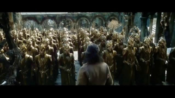 Big Brothers Big Sisters TV Spot, 'Hobbit: The Battle of the Five Armies' - Thumbnail 2