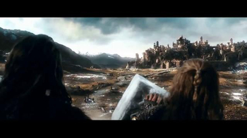 Big Brothers Big Sisters TV Spot, 'Hobbit: The Battle of the Five Armies' - Thumbnail 4