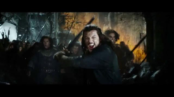Big Brothers Big Sisters TV Spot, 'Hobbit: The Battle of the Five Armies' - Thumbnail 6