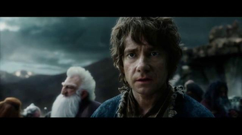 Big Brothers Big Sisters TV Spot, 'Hobbit: The Battle of the Five Armies' - Thumbnail 7