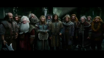 Big Brothers Big Sisters TV Spot, 'Hobbit: The Battle of the Five Armies' - Thumbnail 8