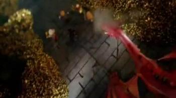 LEGO The Hobbit Lonely Mountain Set TV Spot, 'Explode the Dragon' - Thumbnail 2