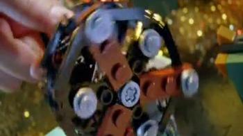 LEGO The Hobbit Lonely Mountain Set TV Spot, 'Explode the Dragon' - Thumbnail 5