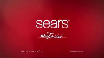 Sears TV Spot, 'Celebración de Días Festivos' [Spanish] - Thumbnail 10
