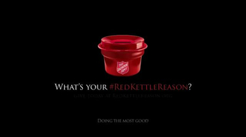 The Salvation Army TV Spot, 'Red Kettle Reason: It Saved My Life' - Thumbnail 9