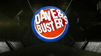 Dave and Buster's TV Spot, 'Game Day Specials This Holiday Season' - Thumbnail 1