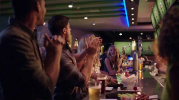 Dave and Buster's TV Spot, 'Game Day Specials This Holiday Season' - Thumbnail 2