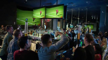 Dave and Buster's TV Spot, 'Game Day Specials This Holiday Season'