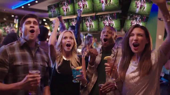 Dave and Buster's TV Spot, 'Game Day Specials This Holiday Season' - Thumbnail 4