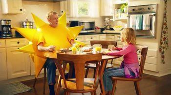 Jimmy Dean TV Spot, 'Microwave'