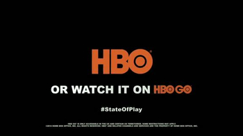 HBO TV Spot, 'State of Play' - Thumbnail 10