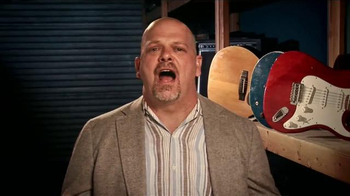 Epilepsy Foundation TV Spot, 'History Channel' Featuring Rick Harrison - Thumbnail 3
