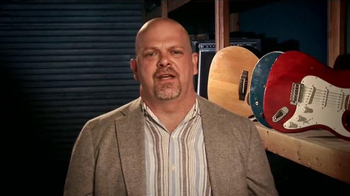 Epilepsy Foundation TV Spot, 'History Channel' Featuring Rick Harrison - Thumbnail 4