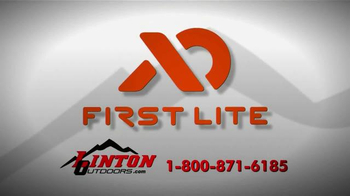 Linton Outdoors First Lite TV Spot, 'Look No Further' Featuring Tom Miranda - Thumbnail 9