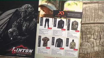 Linton Outdoors First Lite TV Spot, 'Look No Further' Featuring Tom Miranda - Thumbnail 3