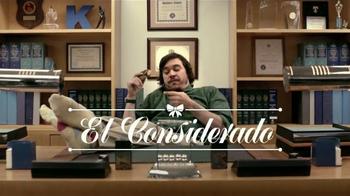 2015 Honda Pilot 2WD LX TV Spot, 'Bad Gifters: Pilot' [Spanish] - Thumbnail 6