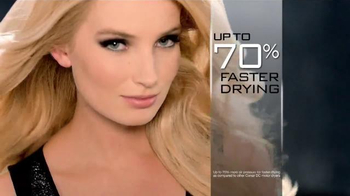 Conair Infiniti Pro 3Q Styling Tool TV Spot, 'Beauty Seduces' - Thumbnail 6