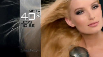 Conair Infiniti Pro 3Q Styling Tool TV Spot, 'Beauty Seduces' - Thumbnail 7