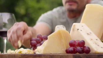 BelGioioso Table Cheeses TV Spot, 'Every Day' - Thumbnail 6