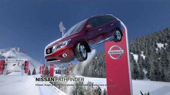 Nissan TV Spot, 'Bono Festivo' [Spanish]