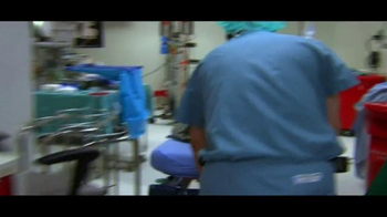 U.S. Department of Health and Human Services TV Spot, 'Organ Donor' - Thumbnail 5