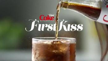 Diet Coke TV Spot, 'First Kiss' - Thumbnail 2