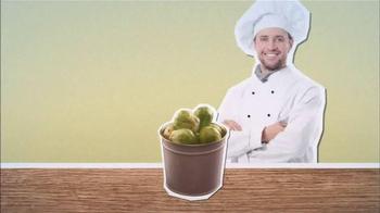 CookingChannelTV.com TV Spot, 'Ingredient Intel' - Thumbnail 4