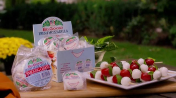 BelGioioso Cheese Mozzarella TV Spot, 'Quality Never Stops' - Thumbnail 10