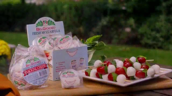 BelGioioso Cheese Mozzarella TV Spot, 'Quality Never Stops'