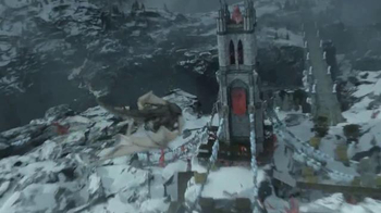 Dragon Age: Inquisition TV Spot, 'The Breach' - Thumbnail 2
