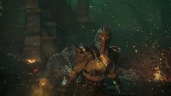 Dragon Age: Inquisition TV Spot, 'The Breach' - Thumbnail 6