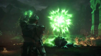 Dragon Age: Inquisition TV Spot, 'The Breach'