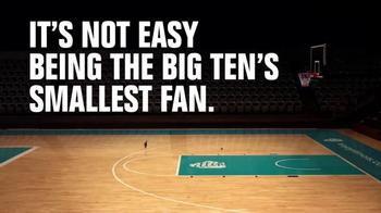 Enjoy Illinois TV Spot, 'MiniAbe | Littlest Basketball Fan' - Thumbnail 9